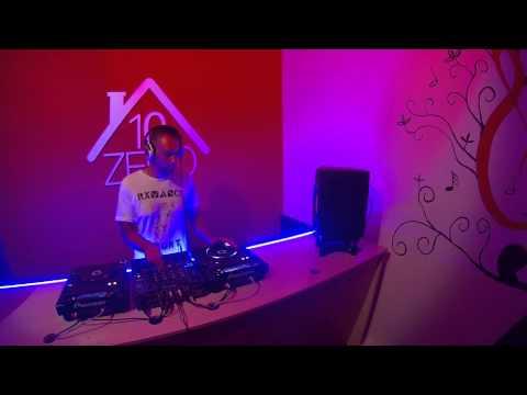 Zero10 DJ Zone Vol #27 - Ionas Feenstra
