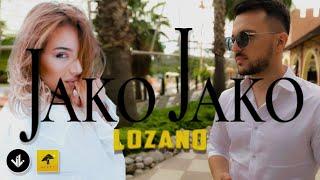 Lozano  - JAKO JAKO (2018)
