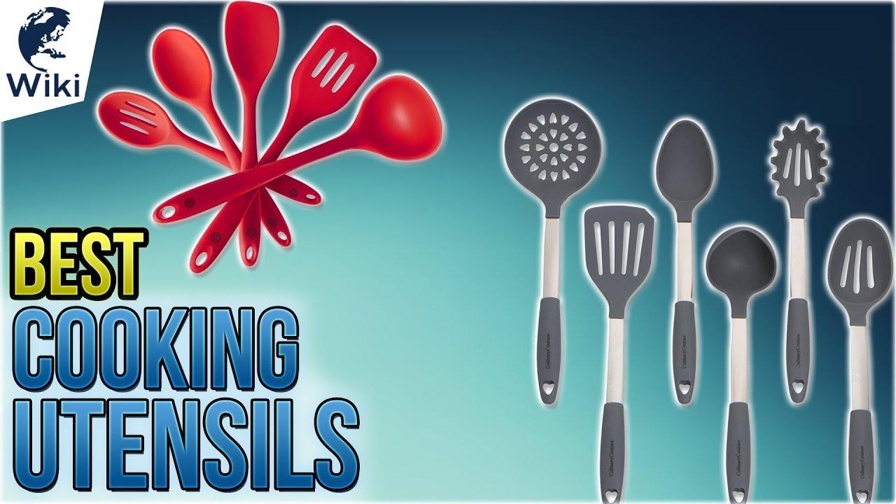 best cooking utensils - YouTube