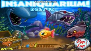 how to download Insaniquarium Deluxe for free full version for pc 2017