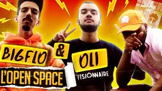 L'OPEN SPACE SAISON 2 - BIGFLO & OLI