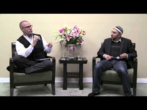 AN INTIMATE CONVERSATION :: with Dr. Rami Nashashibi – hosted by Usama Canon