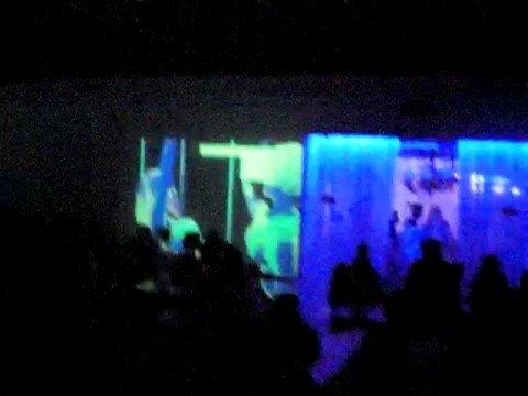 Circus beatclub 4 ottobre 2008 Tedo&Aba