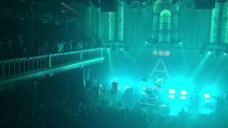 Die Ärzte - Außerirdische @ Paradiso, Amsterdam, Miles & More Tour, 28.05.2019