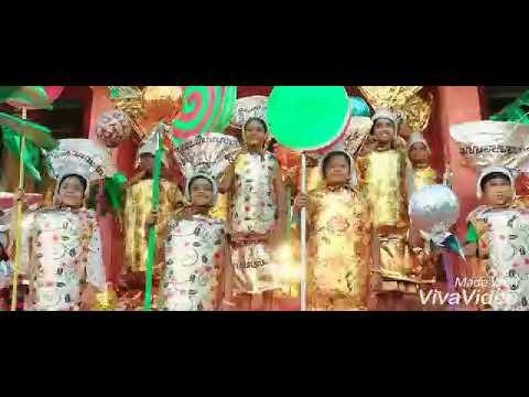 Malayalam Song...(pullikkaran Staraa)