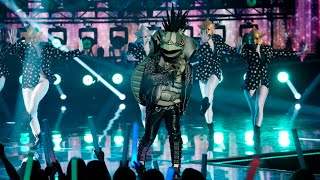 The Masked Singer Finale   Turtle Sings Lewis Capaldi's Before You Go