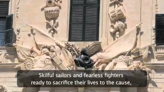 The Knights Of Malta (english Subtitles)