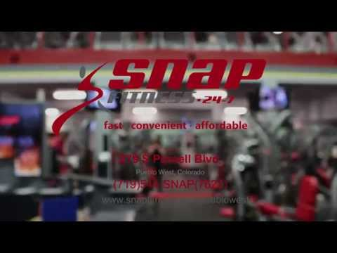 Snap Fitness Success Story Commercial