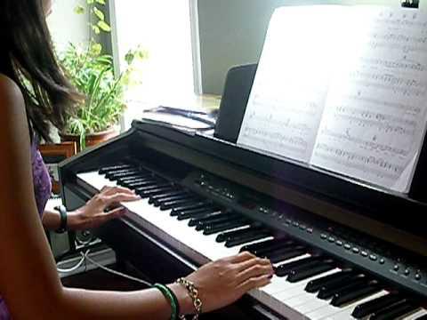 Everyday (Piano) HSM2♥