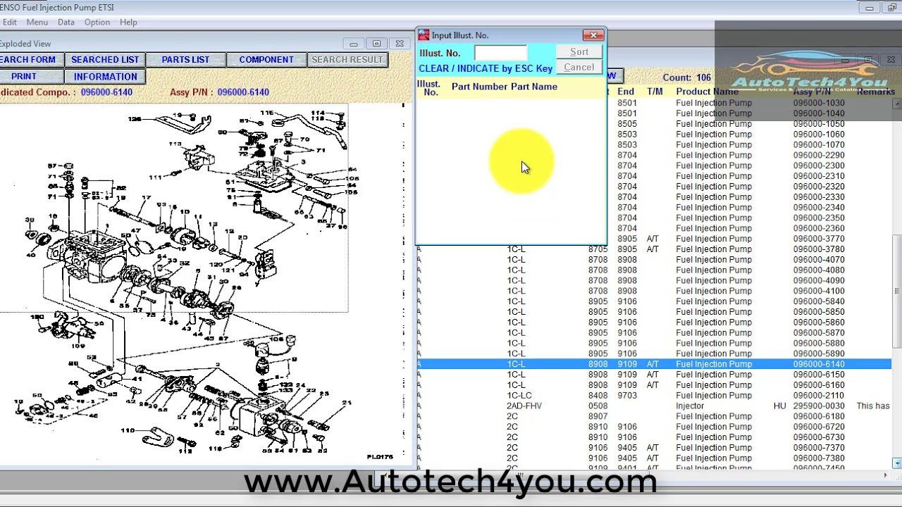 denso etsi fuel injection pump 2017 youtubedenso etsi fuel injection pump 2017
