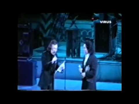 Andy U0026 Farrukh Zokirov (Yalla)  Live In Tashkent