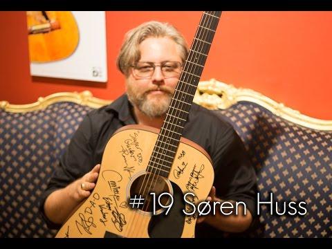 #19 Søren Huss - Opvasken | Vandreguitar