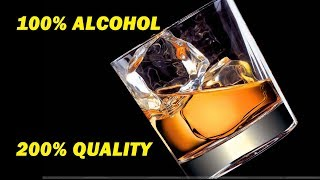 Whiskey and its health benefits