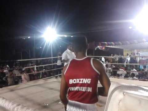 Boxer lakshi
