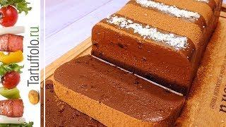 БЕЗ ВЫПЕЧКИ - ТОРТ Шоколадный за 20 минут