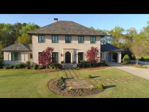 Beautiful Home FOR SALE in Oconee County, GA Priced at 1.85 Million