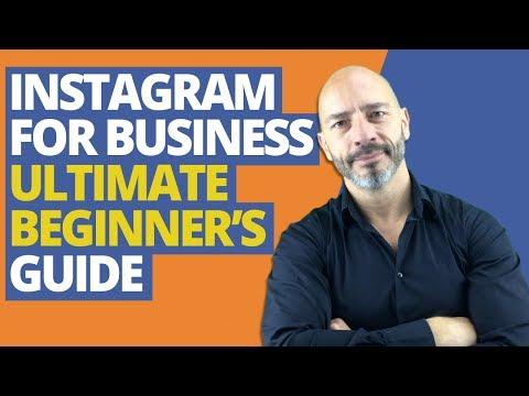 Instagram for Business - Ultimate Beginner's Guide