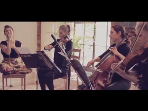 ALYUSHA - To Build A Home (Cinematic Orchestra Cover)