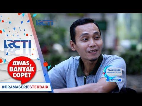 AWAS BANYAK COPET - Kan Saya Mah Gak Sombong [21 Juni 2017]