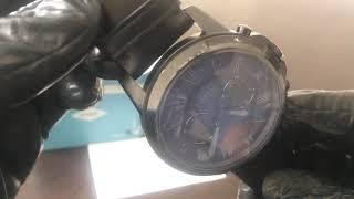 Reloj FOSSIL FS5132 - UNBOXING FOSSIL Watch FS5132 (Regaloj)