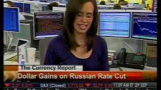 The Currency Report - U.S. Dollar