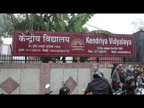 Major Vikram Yadav Trust SMVY KVS 26-JAN 2015, First scholarship program