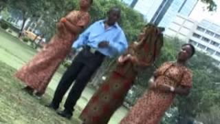 Solomon Mkubwa - Mungu (Official Video)