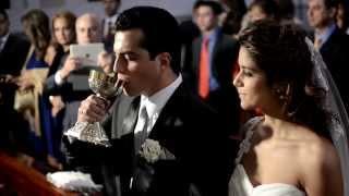 Ojo Weddings | Eva + Daniel