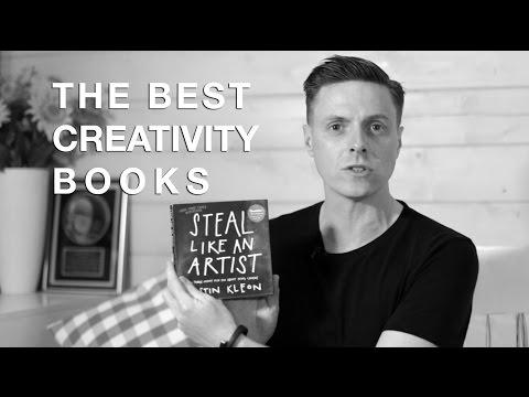 The Best Creativity Books