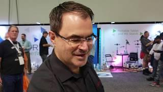 NAMM 2019: Celestion F12-X200 Speaker Blurb/Info