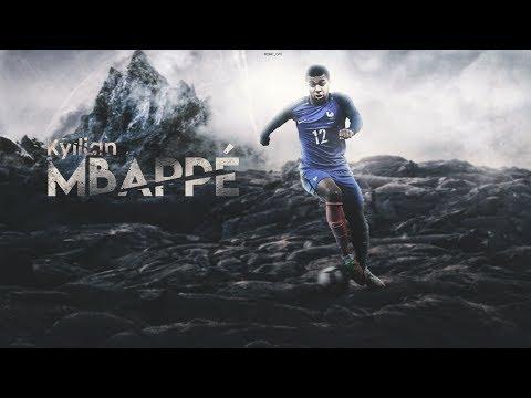 Himno Champions league~Kylian Mbappé