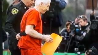 *NEW* JERRY SANDUSKY SENTENCED TO LIFE 10-9-12 (DETAILS)