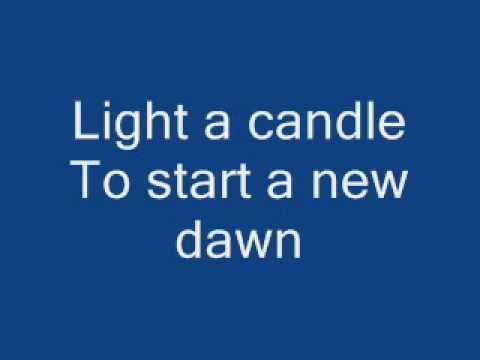 Daniel O'Donnell Light a Candle