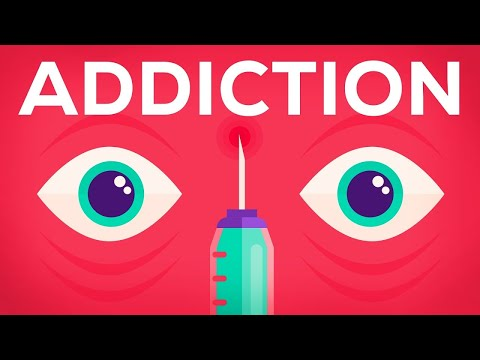 Addiction | Kurzgesagt - In A Nutshell