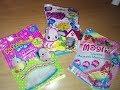 Blind Bag: MAGIKI Sirenette, SOFFICCIOTTI Baby, My Lovely KITTY!!!!