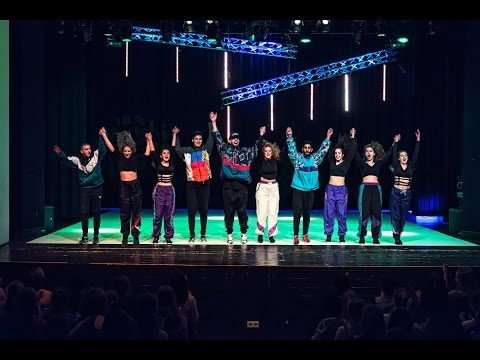 FRESH Generation | Get On Stage 2017