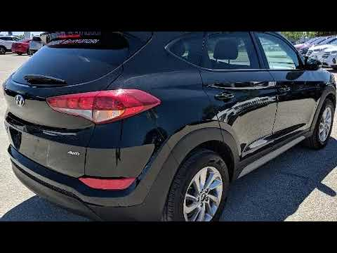 2017 Hyundai Tucson in Winnipeg, MB R3T 5V7