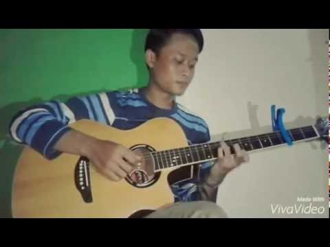 Christina Perri - A Thousand Years (Instrument) By : Andre Fahreza (Fingerstyle Cover)