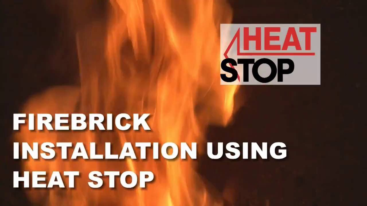 firebrick installation demo youtube