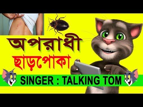 মটু পাতলু ছাড়পোকা অপরাধী | Charpoka Oporadhi |Talking Tom Bangla