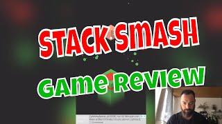Stack Smash Buildbox Game Review 219.mp3