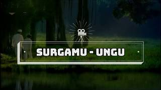 Surgamu - Ungu (Tiara Al-Fayza) Cover Lirik