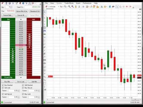 Code Trading System $1,070 Profit