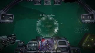 Aquanox Deep Descent - Multiplayer Gameplay Video