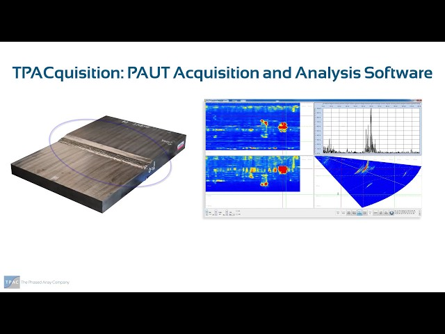 TPACquisition Software Demonstration