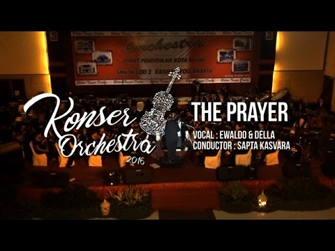 SMM Orchestra - The Prayer (David Foster Cover)