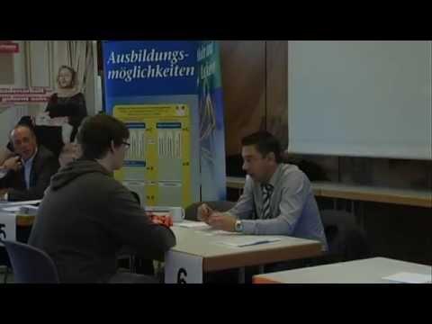Azubi Speed Dating Münster 2013 wiarygodność datowania radiometrycznego