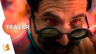 Un Viaje en el Tiempo Tráiler #2 Subtitulado (2018) | Fandango Latam