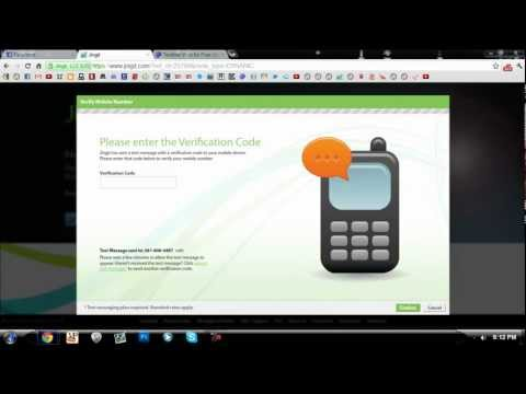 How To Complete SMS Verification Without A Phone