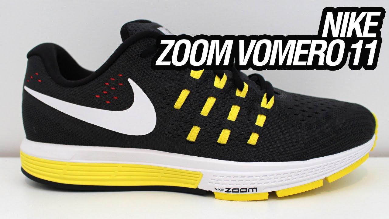Nike Air Zoom Vomero 11 (Unboxing) - YouTube 2e11fc6e8
